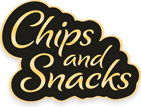 Chips And Snacks - logo